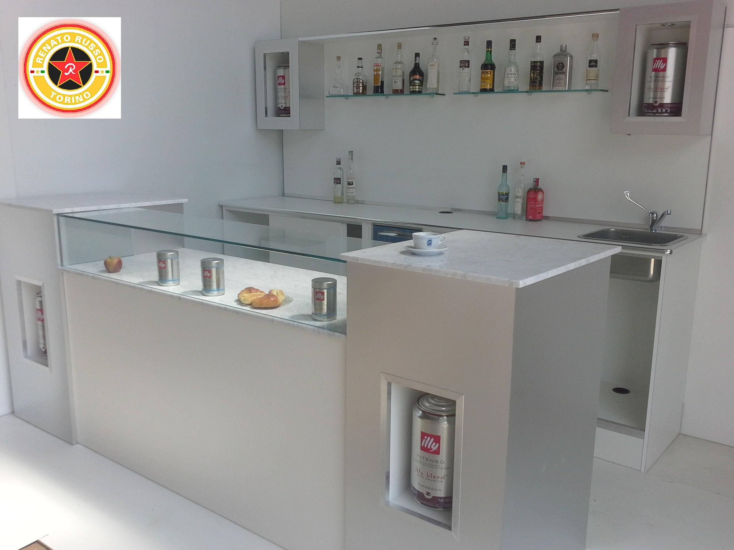 Arredamento Bar Moderno Prezzi.Banchi Bar Liguria Compra In Fabbrica Vedi I Prezzi Dei